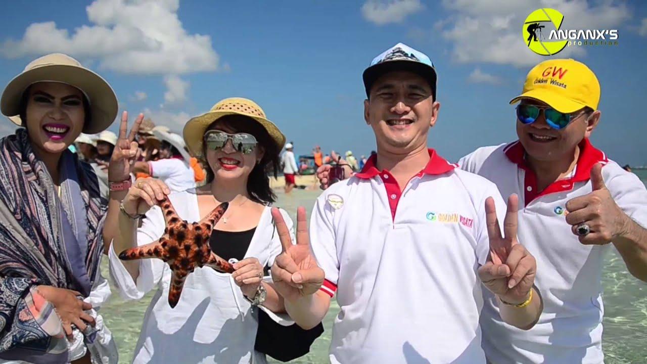 Wisata Belitung 2015 Golden Wisata Trip Belitung