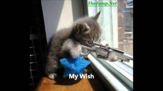 Watch Luckdown My Wish video