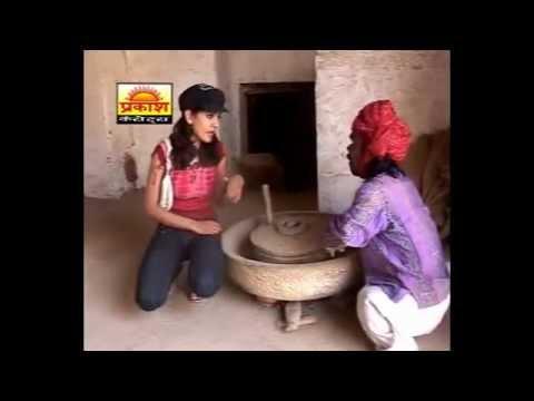 Ayi Dulhan Nayi Naveli | Rajasthani Desi Video Song | Marwadi Dance Song video
