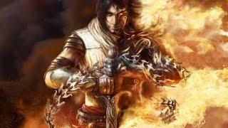 Прохождение игры принц персии пески времени часть 11