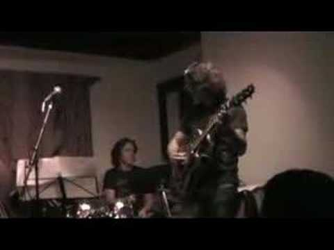 Alex Skolnick Trio - Still Loving You