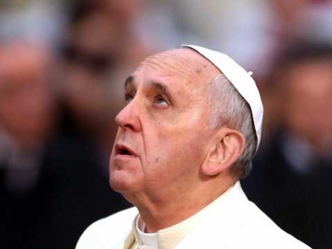 Pope Francis loses three relatives in accident