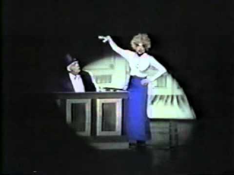 Barbra Streisand - So Long Dearie