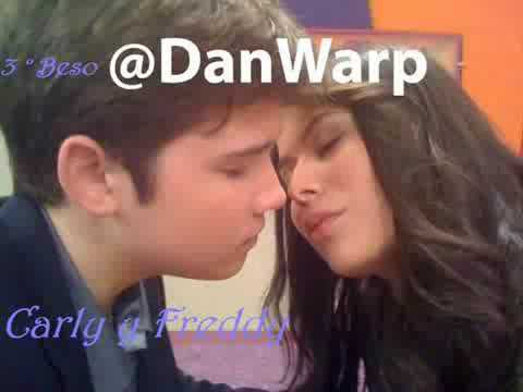 Besos Kisses ICarly