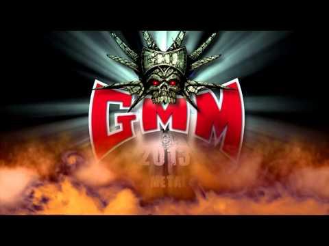 Graspop Metal Meeting 2013 - official promo trailer