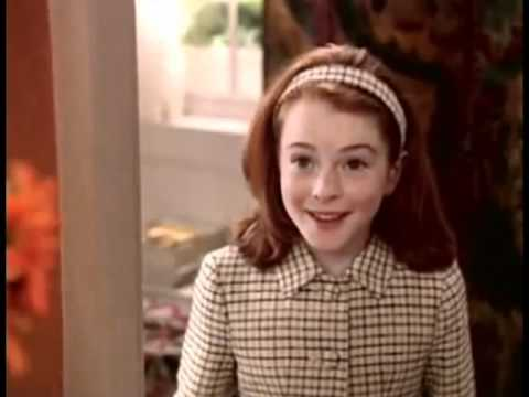 The Parent Trap trailer - 1998