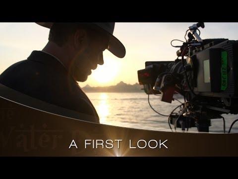 Cem Yılmaz - Russell Crowe - The Water Dviner Kamera Arkası