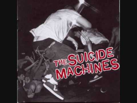 Suicide Machines - Too Many Words