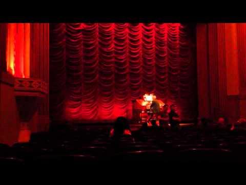 Stanford Theatre organ
