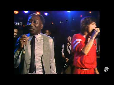 Muddy Waters & The Rolling Stones - Mannish Boy - Live At Checkerboard Lounge video