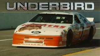 NASCAR's Ultimate Underdog - Alan Kulwicki: The Underbird