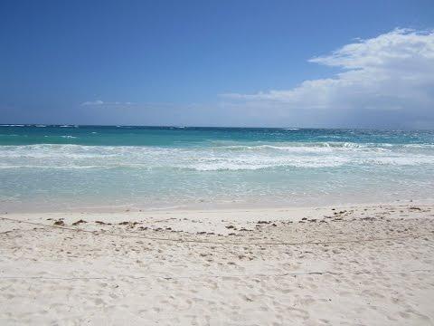 Tulum Beach - Paradise in Mexico