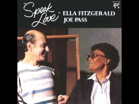Ella Fitzgerald - At Last