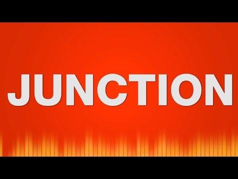 SOUND EFFECT - Junction - Soundeffekt barulho Kreuzung Streets Traffic cruce