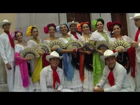 Festival del Folclor, Jerez Zacatecas 2014