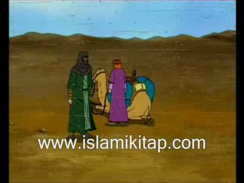 İnsanlara Hizmet İçin – B 2/3 Helping People : İslami Çizgi Film :İslamic Cartoon