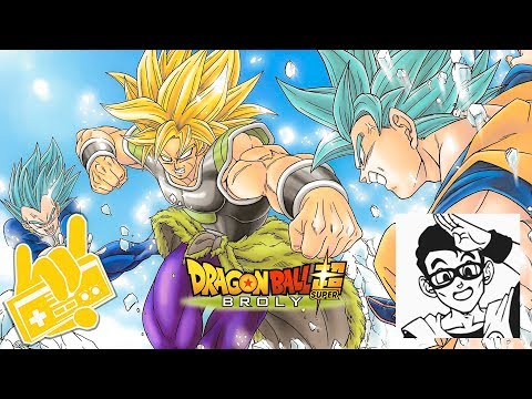 Dragon Ball Super Broly - Blizzard / Daichi Miura / Trailer 3 | English Cover Feat. MasakoX