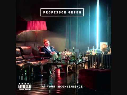 Professor Green - Into The Ground. 15/15