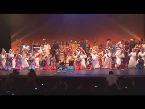 omg! 2014: Performing Arts Center Chabot College CA
