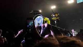 Josh Dun's drum island   BBC Radio 1 Big Weekend