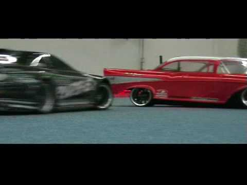 RC Drift Party