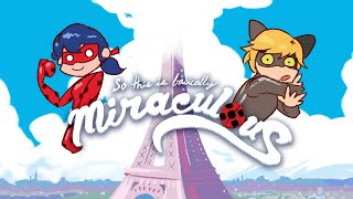 Download Lagu So This is Basically Miraculous Ladybug Gratis STAFABAND