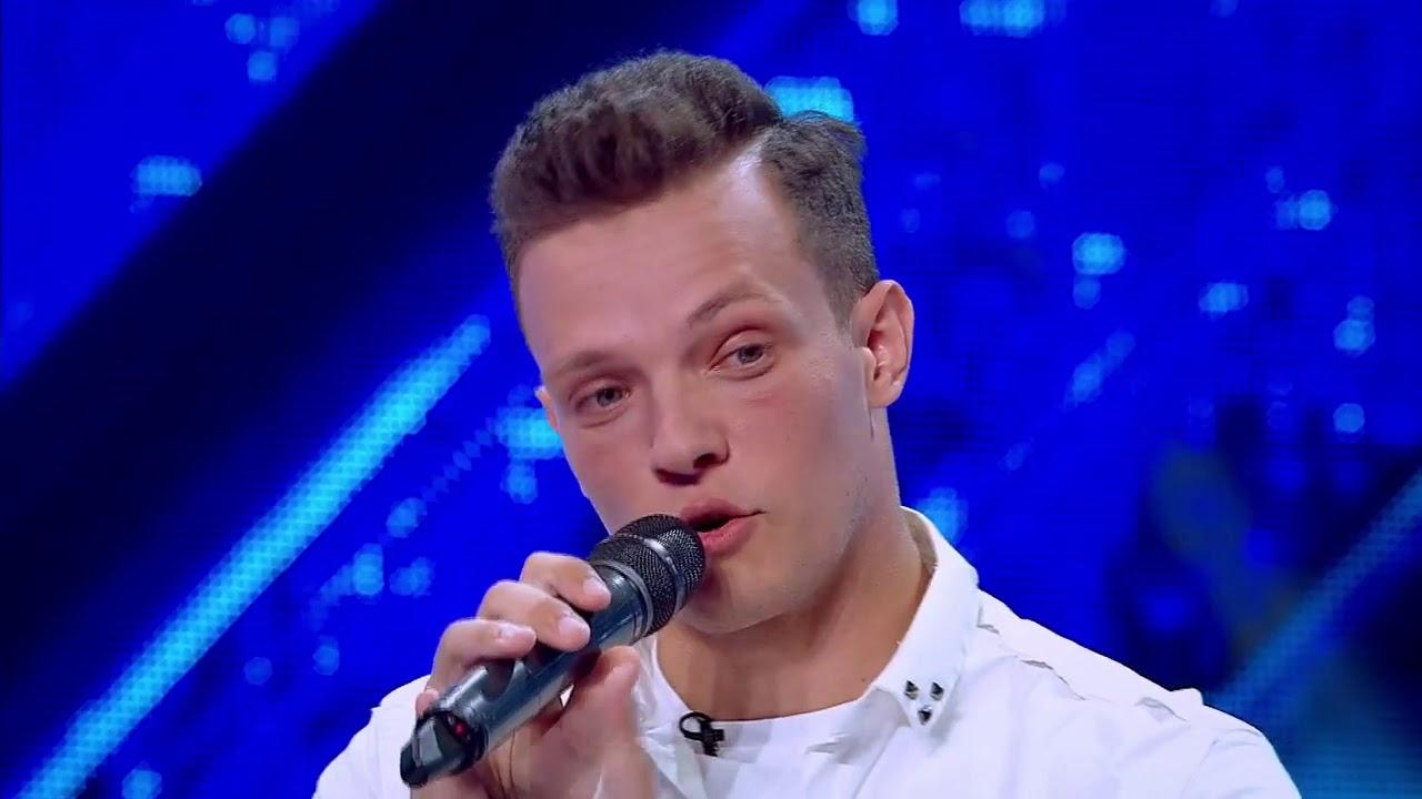 """Vlad Gliga, concurentul acuzat de Carla's Dreams că este… """"fals""""!"""