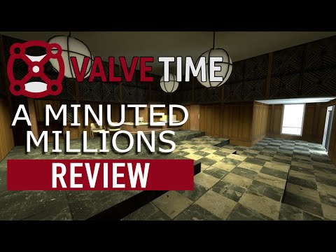 A Minuted Millions Review - ValveTime Reviews