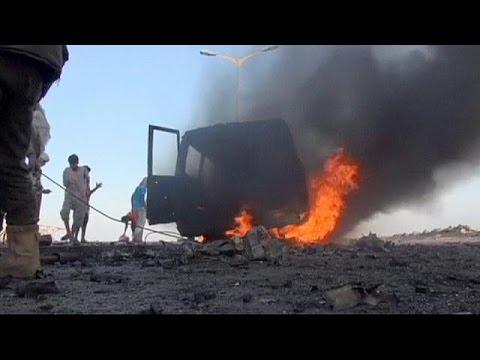 """مسؤول سعودي :"""" حرب السعودية في اليمن ستكون برية في نهاية المطاف """""""