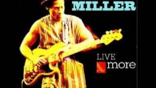 """Marcus Miller - Tutu """"Live & More"""""""