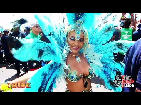 Trinidad Carnival 2016 - TRIBE Tuesday