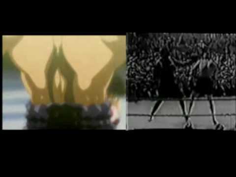 dempsey roll vs original