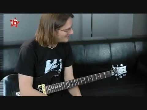 Steven Wilson - The Guitar Lesson