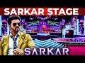 SARKAR Stage Ready For Thalapathy Vijay S Speech Sarkar Audio Launch TT 215 mp3