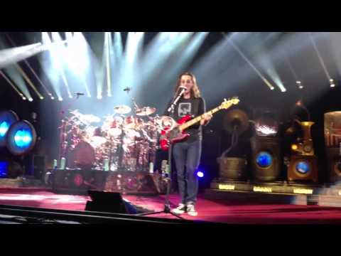 Rush Encore 2112- Austin Tx- 04/23/2013- High Definition