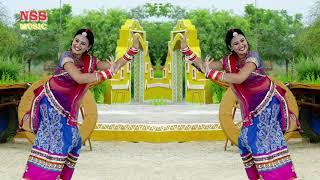 राजस्थानी गानो की QUEEN का सुपरहिट भेरू जी DJ सांग - तेरे भरोसे मेरी गाड़ी  - एक बार जरूर देखे  - HD