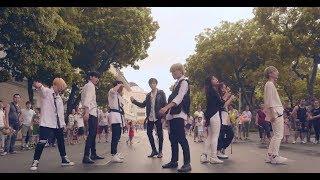 [KPOP IN PUBLIC] ATEEZ (에이티즈) | Pirate King (해적왕) | Dance Cover