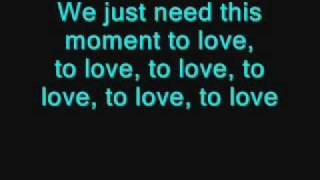 Watch Jay Sean Moment To Love video