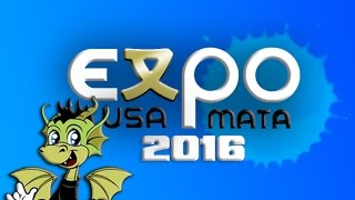 Mata Expo USA 2016