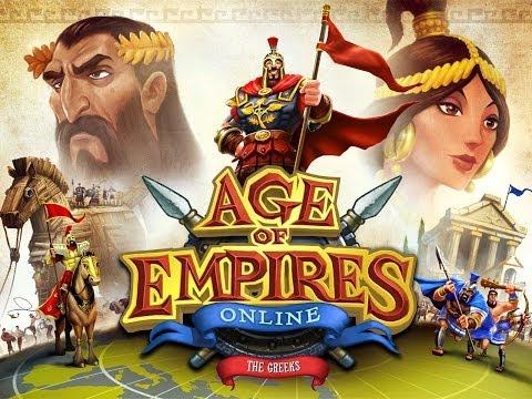 Age of Empires Online - Nuevos reclutas