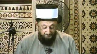Question:  Are The Shia Muslims? Sheikh Imran Nazar Hosein 2011