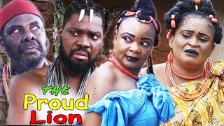 The Proud Lion (Pete Edochie) Part 7 - | 2019 Latest Nigerian Nollywood Movie