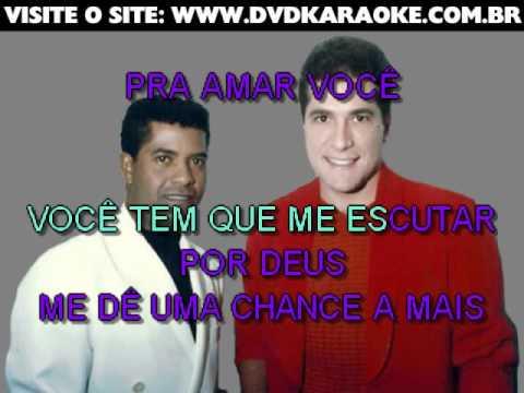 João Paulo & Daniel   Te Amo Cada Vez Mais