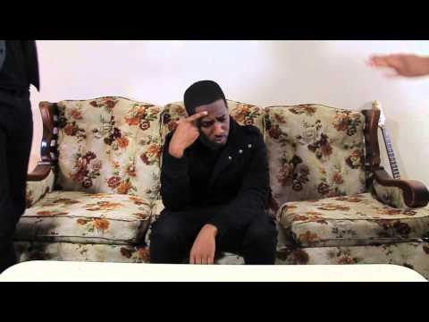 She Wanna Chill [Dormtainment Comedy Skit]