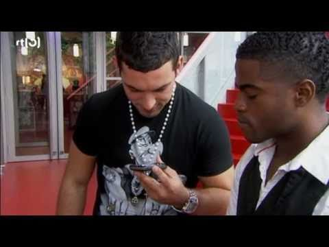 The Voice Of Holland - auditie Joshua & Davy