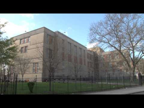Frances Perkins Academy