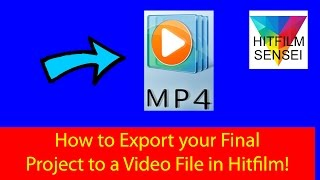 download lagu How To Export Your Final Project To A  gratis