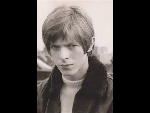Bowie, David - Little Bombradier