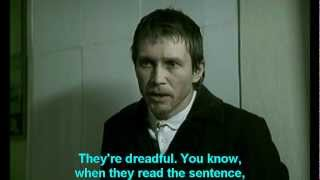 The Idiot - scenes with English subtitles
