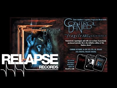 Control Denied - Consumed